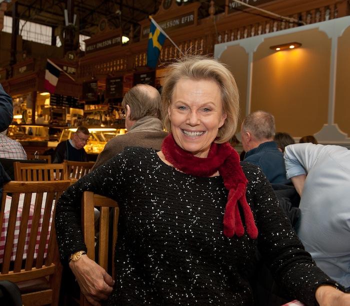 Arja Saijonmaa esiintyy Tukholman Scalateatterissa kansainvälisenä naisten päivänä 8. maaliskuuta. Arja valittiin hiljakkoin YK:n naisten komitean goodwill-lähettilääksi. Konsertti alkaa klo 19.00.