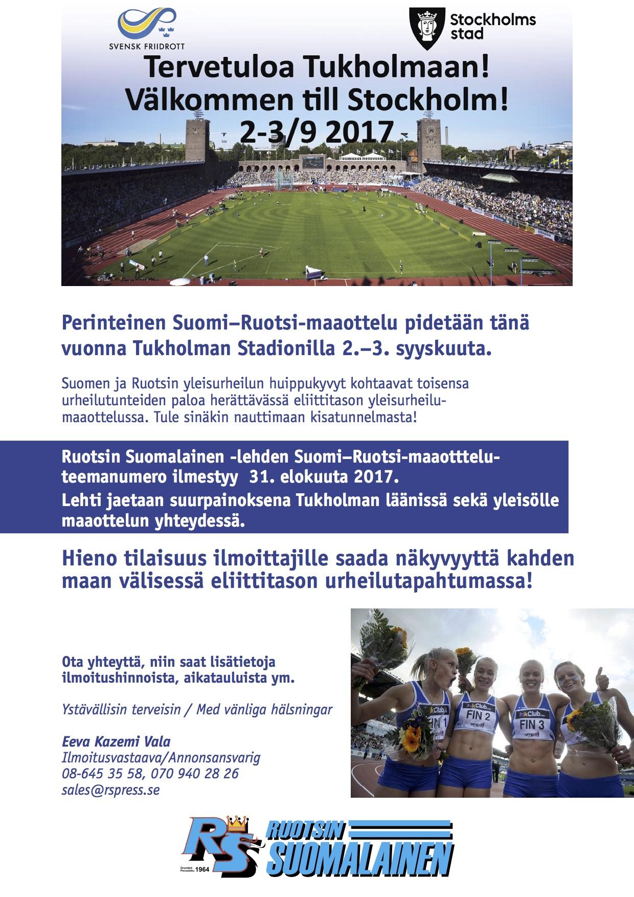 Soittaminen Ulkomailta Suomeen